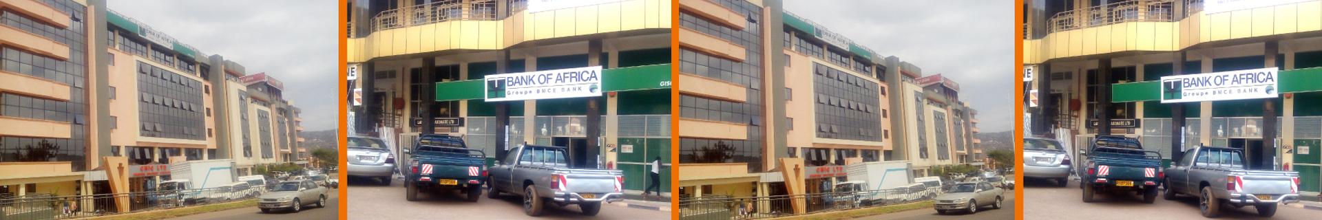 BANK OF AFRICA – RWANDA dans la presse marocaine